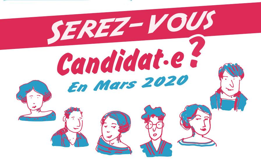 serez-vous candidat ?