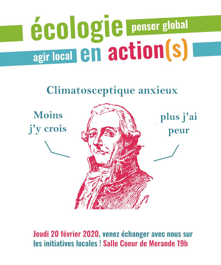 L'écologie en action(s) de la liste Chambé Citoyenne pour les Municipales 2020 à Chambéry