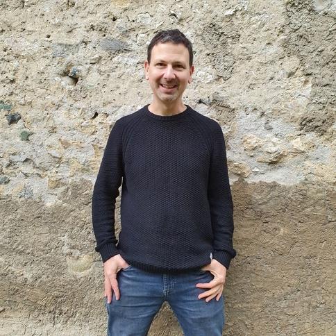 VAN DER BIEST François